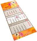 Kalendarz trójdzielny Standard Plus