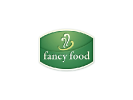 Portfolio: Logo: Fancy Food