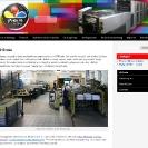 Portfolio: Strony internetowe: Paw