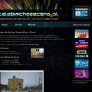 Portfolio: Strony internetowe: Telebim Choszczno