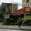 Portfolio: Tablice Reklamowe: Ars Dentica